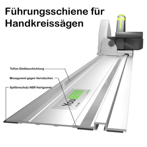 führungsschiene-für-handkreissäge,300cm, youtool, für-tauchsägen-von